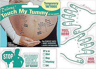 Tummy Tattoos