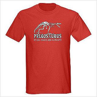 Pregosaurus Rex Tee Shirt