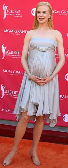 Nicole Kidman Names Baby Sunday to Spite Scientology