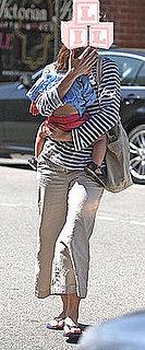 Lilsugar Who's the Mama 2008-08-09 07:00:48