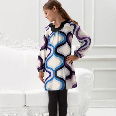 Pirouette Frida Dress ($135)