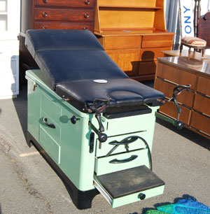 OBGYN Chair for Sale