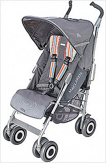 Maclaren Issues Recall for Faulty Hinge on Stroller