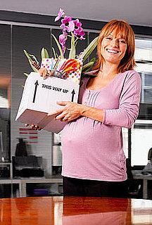 babysugar Goes on Maternity Leave