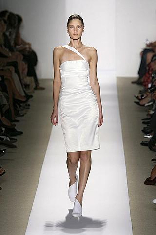 NY Fashion Week - Luca Luca