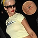 Christina Aguilera tattoos II
