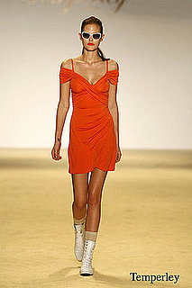 Spring 2008 Fashion Week