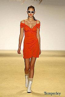 Spring 2008 Fashion Week