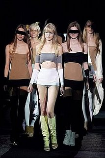 Maison Martin Margiela Spring 08 Fashion Show