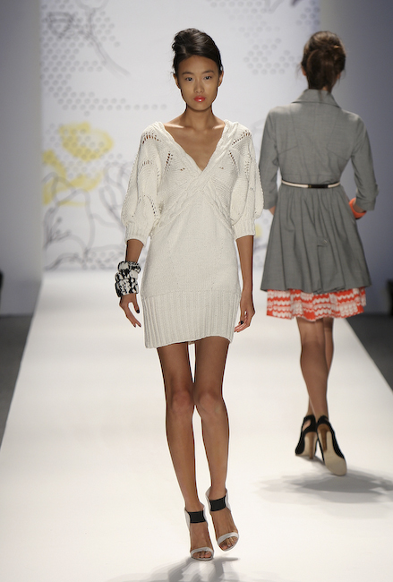 Twinkle By Wenlan Spring 2009