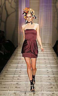 Air New Zealand Fashion Week 2008: Sera Lily