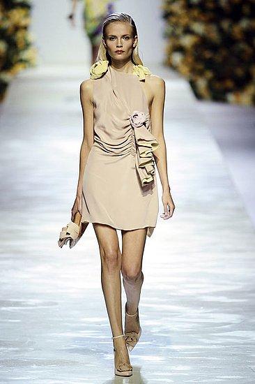 Milan Fashion Week: Blumarine Spring 2009
