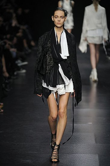 Ann Demeulemeester Proves A Master Is Only As Good As Her Basics