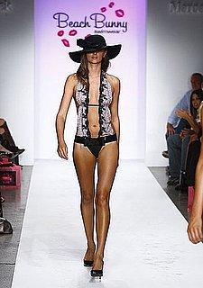 Los Angeles Fashion Week: Beach Bunny Swimwear Spring 2009