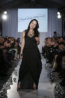 L'Oreal Toronto Fashion Week: Katya Revenko's Desperately Different Spring 2009