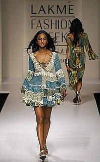 Lakme India Fashion Week: Deepika Gehani Spring 2009