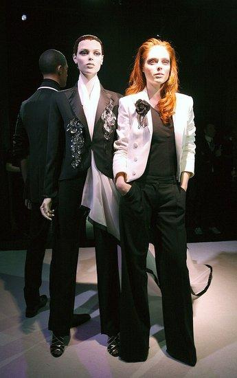 Rootstein Gallery Unveils Mannequin Of Coco Rocha