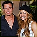 Antonio Sabato Jr. Dating Blu Cantrell?