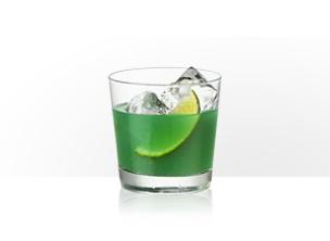 Cuervo Nation Cocktail