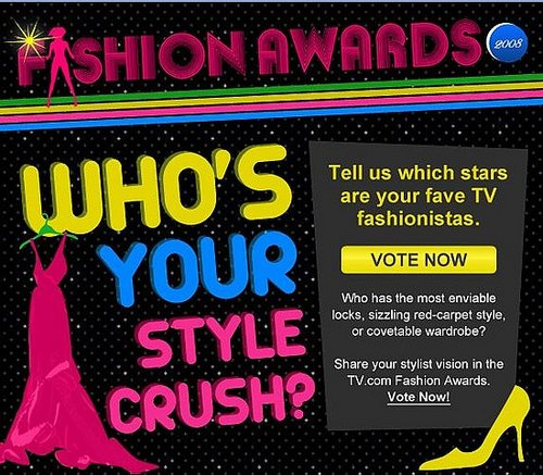 Who's Your Celebrity Style Crush?
