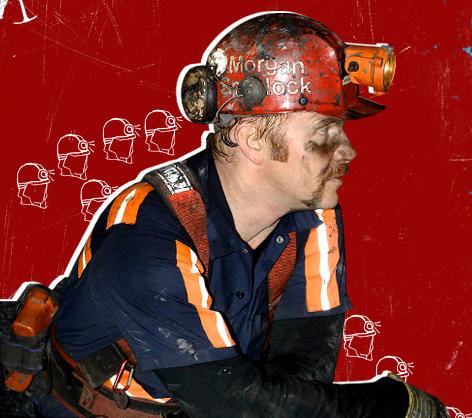 Citizen Recap: 30 Days Working in a Coal Mine