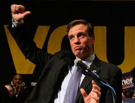 Mark Warner Wins Virginia Senate Seat