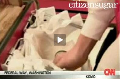 Paper or Cash? Supermarket Bagger Returns Lost $10,000