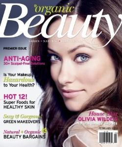 Organic Beauty Magazine