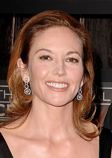 Diane Lane at the Critics' Choice Awards