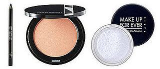 Saturday Giveaway! Make Up Forever Blush, Powder, & Eyeliner Duo