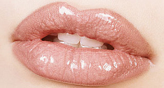 Shiny Lips = Skin Cancer Risk