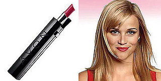 Reese Witherspoon and Avon Pro-to-Go Lipstick