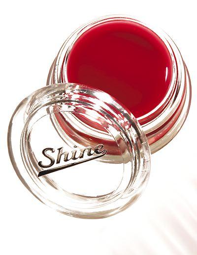 New Product Alert: Lipstick Queen Shine Hard Core Gloss