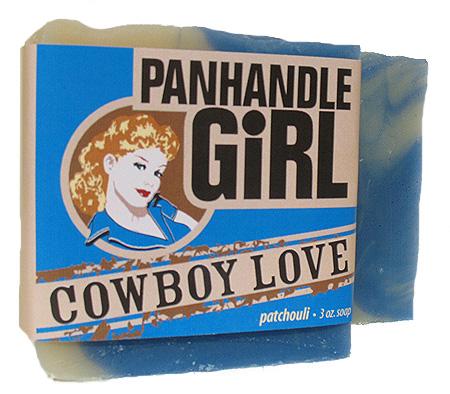 Bella Brand: Panhandle Girl