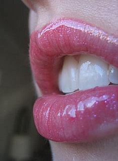 MAC's Lip Gloss Gets a Bit of Razzle-Dazzle