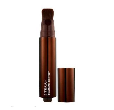 A smooth bronzer