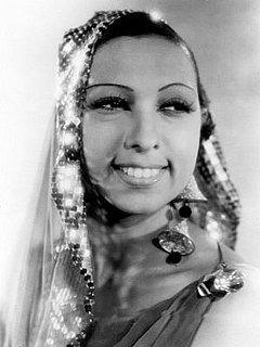 Bella Donna: Josephine Baker