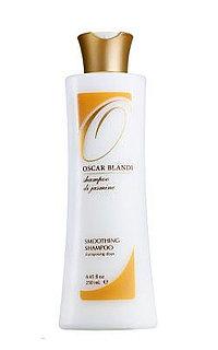 Product Review: Oscar Blandi Shampoo di Jasmine Smoothing Shampoo