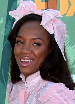 Love It or Hate It? Lil' Mama's Teen Choice Awards Look