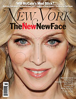 All About the New New Face