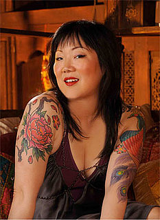 Margaret Cho Interview: On Beauty, Makeup, and Body Image