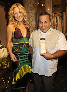 Kate Hudson is Sued With David Babaii Haircare Lawsuit
