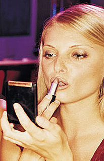 Is It Rude To Apply Lipstick at the Table?