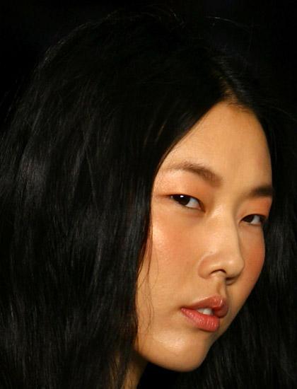 2009 Spring/Summer Karen Walker Beauty