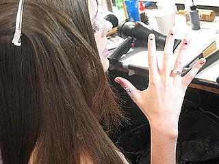 Spring 2009 Fashion Week Nails