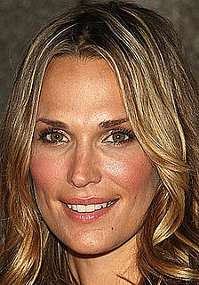 Molly Sims's Makeup for Fashion Rocks 2008