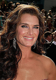 Brooke Shields at 2008 Emmys: Hair and Makeup Poll