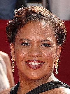 Chandra Wilson at 2008 Emmys: Hair and Makeup Poll