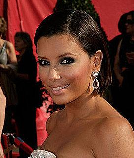 Eva Longoria at 2008 Emmys: Hair and Makeup Poll