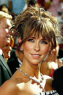 Jennifer Love Hewitt at 2008 Emmys: Hair and Makeup Poll